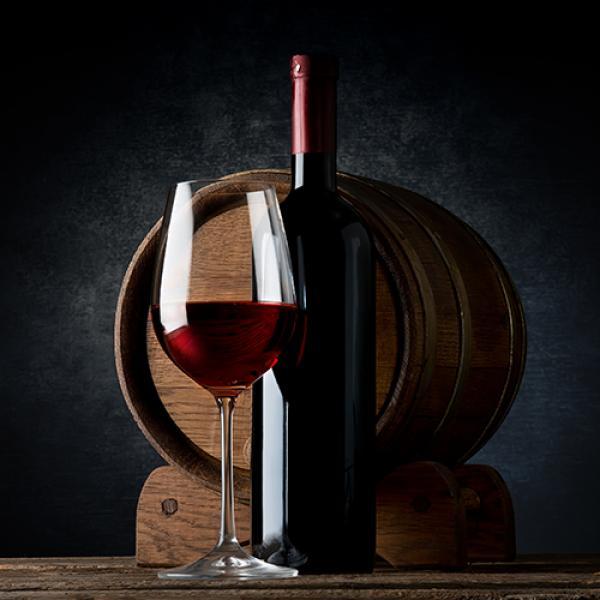 vente de vins pétillants