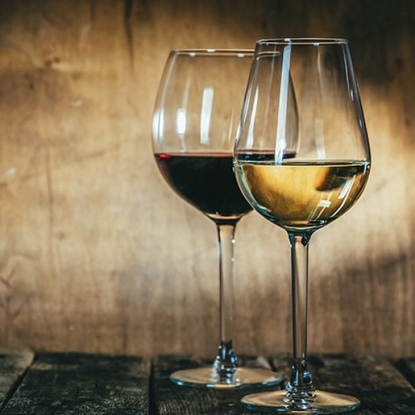 Vente vins de pays